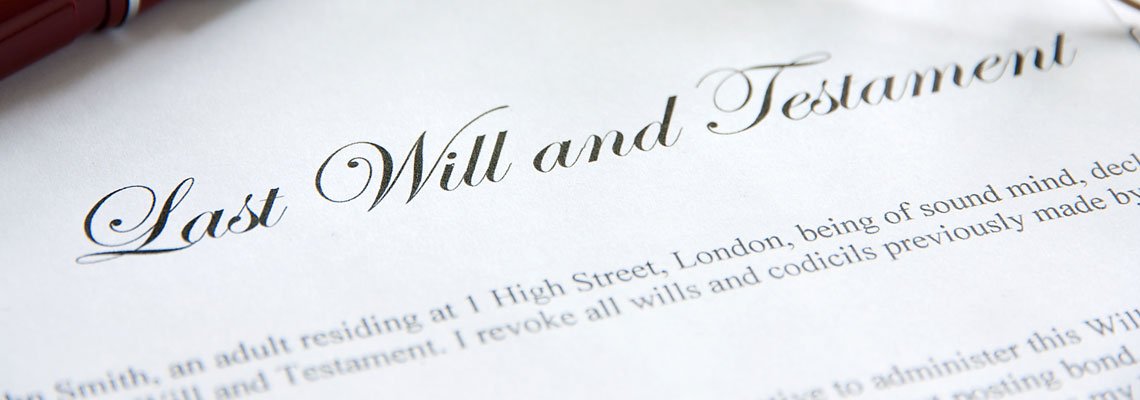 Affordable Wills & Estates