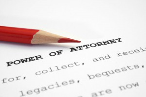 Brisbane Power of Attorney